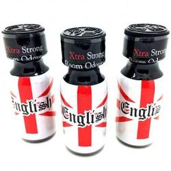English x 3