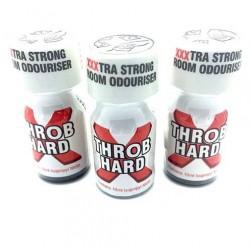 Throb Hard x 3